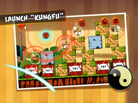Kungfu Bug2 Screenshots