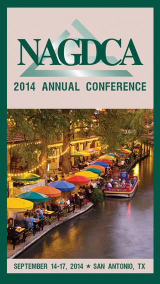NAGDCA 2014 Annual