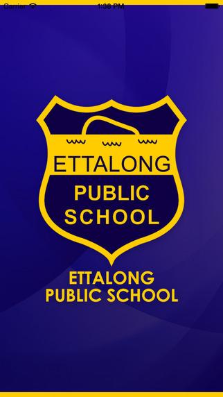 Ettalong Public School - Skoolbag