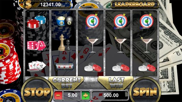 Holland Money Diamond Cassino - Free Games