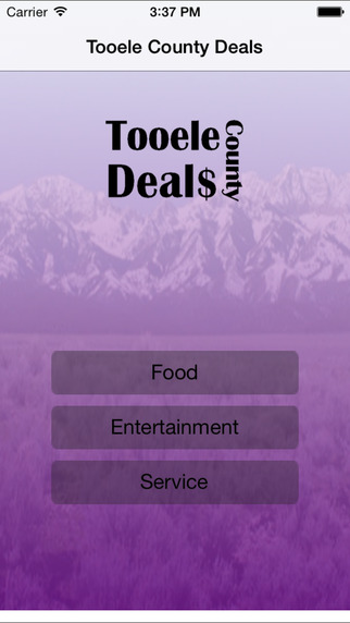 Tooele County Deals
