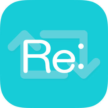 Restag(レスタグ) 攝影 LOGO-玩APPs