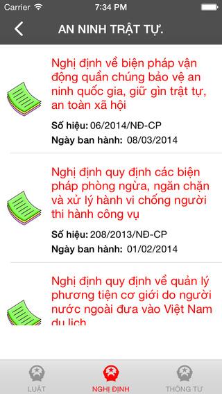 Phap Luat VIet Nam