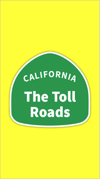 The Toll Roads App