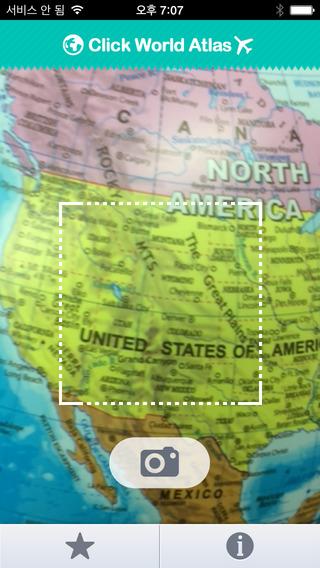ClickWorld Atlas