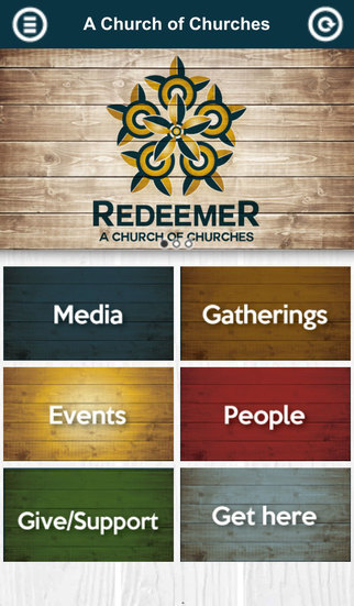 Redeemer Church of Churches