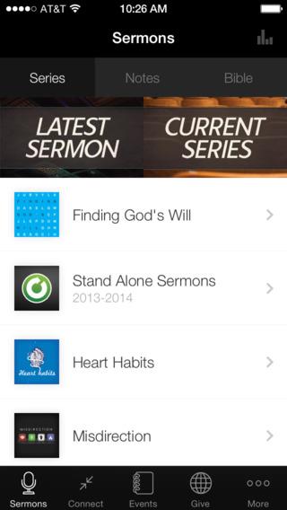Resonate Church - Sermon Audio