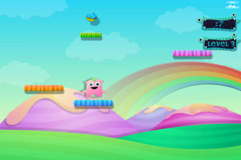 Candy Cake screenshot 1