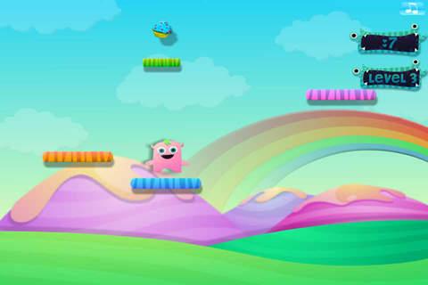 Candy Cake screenshot 1