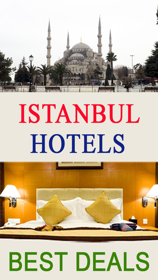 Hotels Best Deals Istanbul