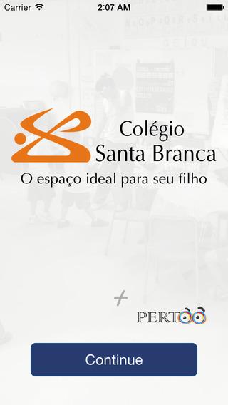 Colégio Santa Branca