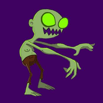 Zombie Defense - 30 days survival 遊戲 App LOGO-硬是要APP