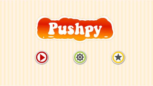 Pushpy