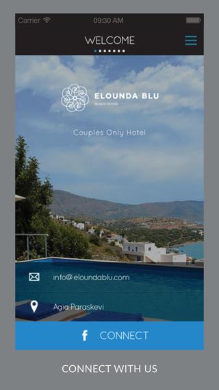 Elounda Blu