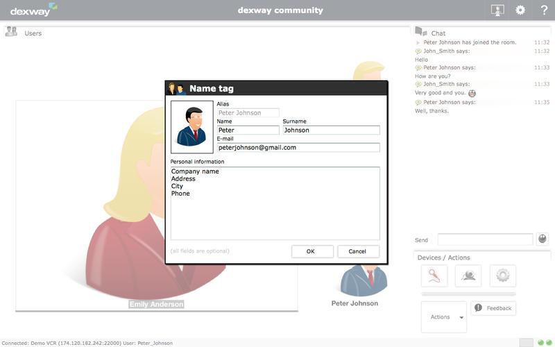 VirtualClass Screenshot - 4