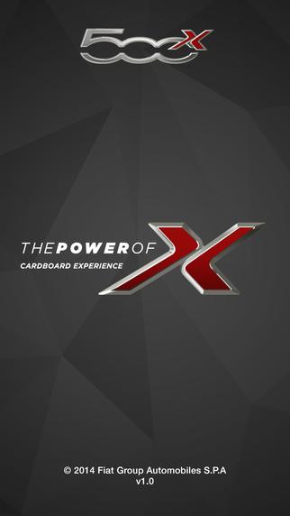 ThePowerOfX