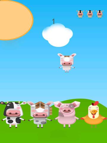 Farmyard Catch