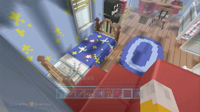 Andy's Room : Mc Mini Game