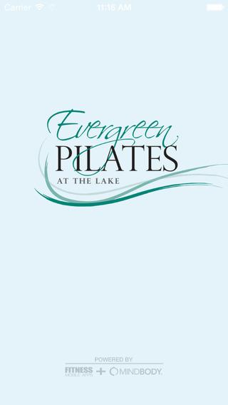 Evergreen Pilates