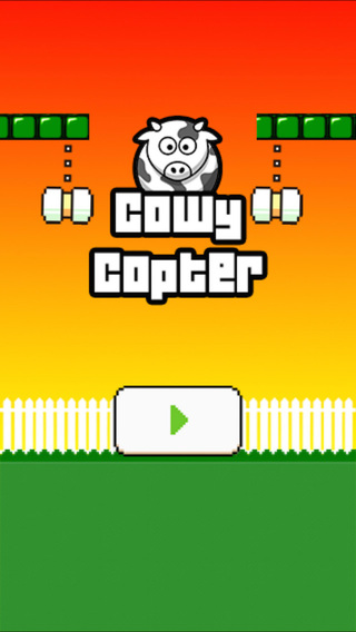 Cowy Copter