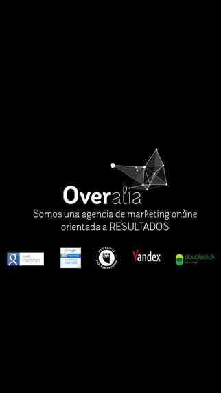 Overalia Magazine