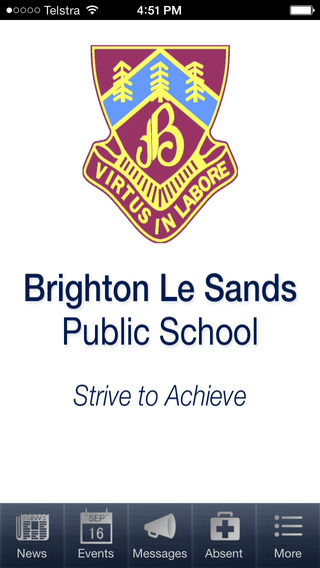 Brighton Le Sands Public School
