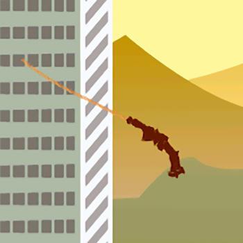 Flying Rope LOGO-APP點子