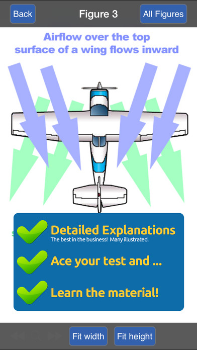 GroundSchool CANADA PSTAR, Private Pilot, and Recreational Pilot Written Exam Prep iPhone Screenshot 4