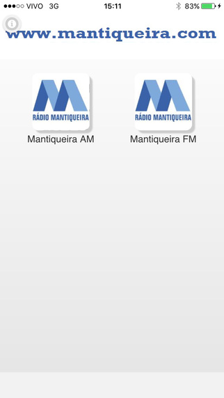 Radio Mantiqueira AM FM