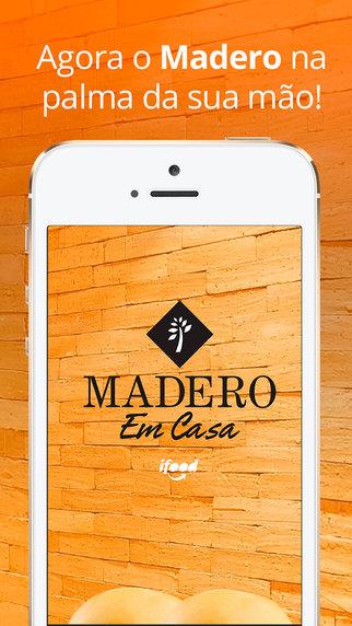 Madero Burger Grill