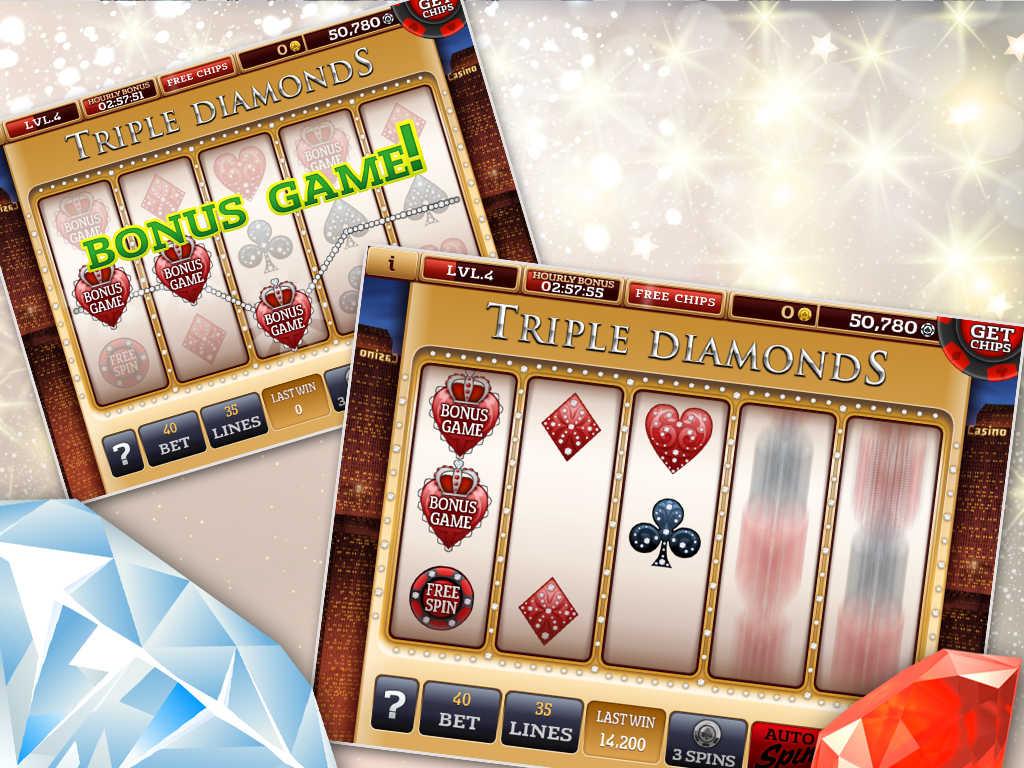 algorithme wild diamond luckyo casino