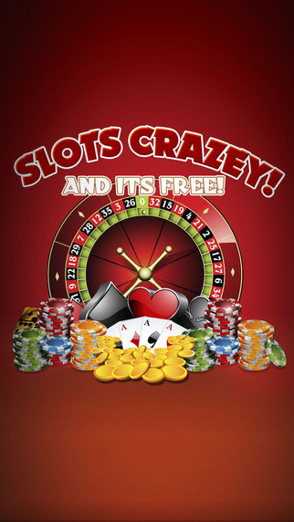 Slots Crazey Pro and its FREE
