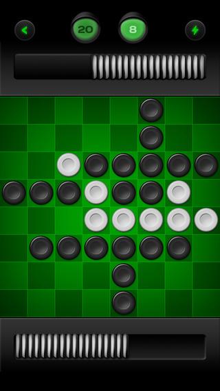Revello – The Othello Computer Online Multiplayer