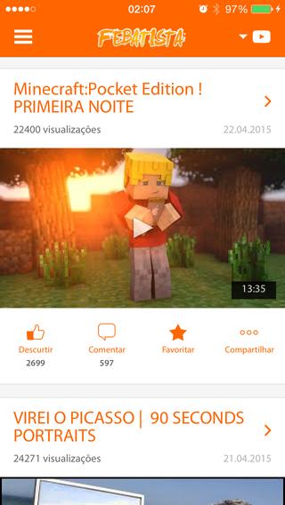 FebatistaCraft - for Youtube