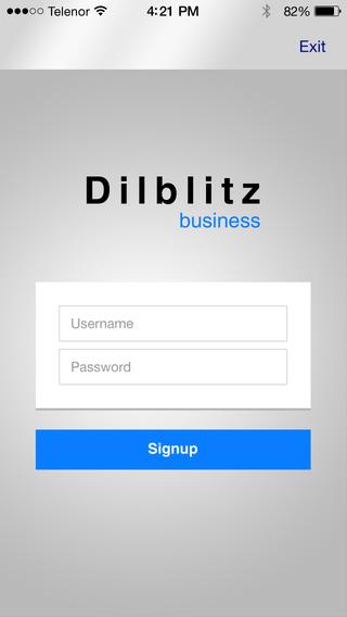 Dilblitz Business