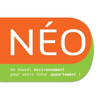 Bouygues Immobilier – Néo LOGO-APP點子