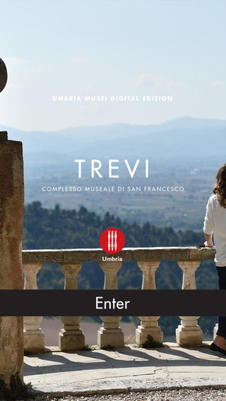 Trevi - Umbria Musei Digital Edition