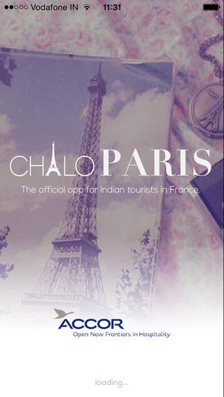 Chalo Paris