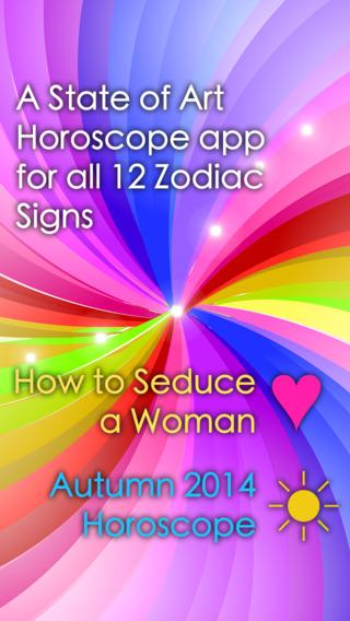 Horoscope: Autumn 2014