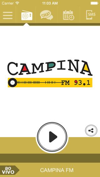 Campina FM