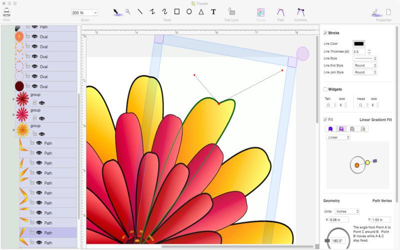 DoodleCAD Screenshot - 4
