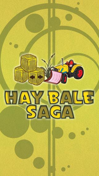 Hay Bale Saga