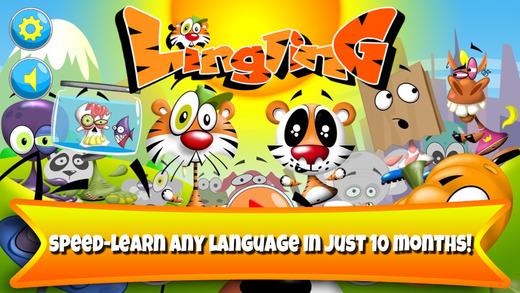 Learn English LingLing