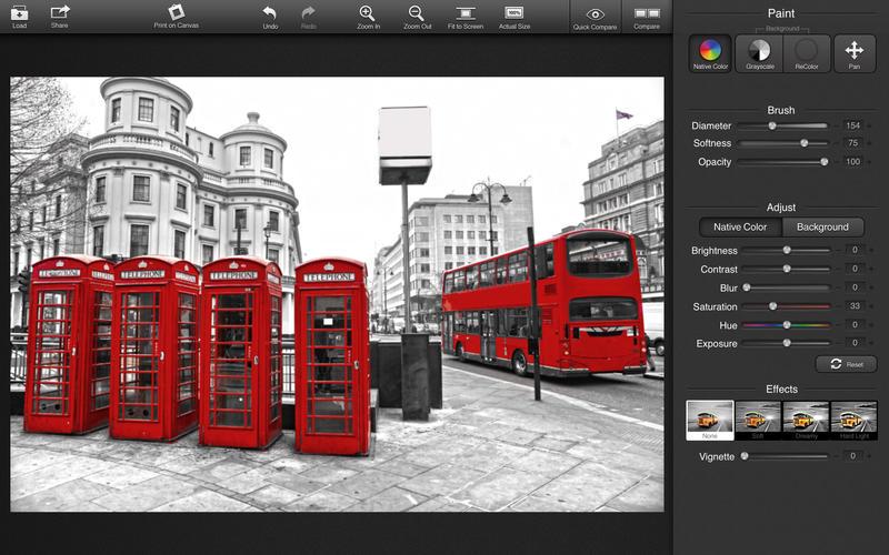颜色飞溅工作室 ColorStrokes for Mac
