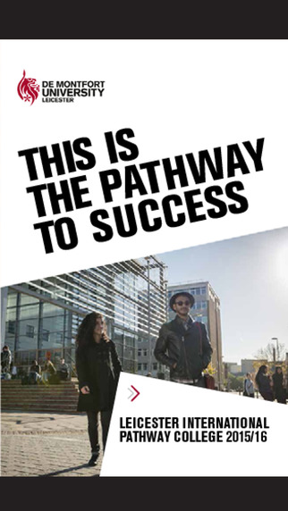 DMU Leicester International Pathway College