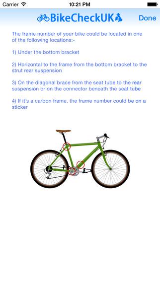 BikeCheckUK