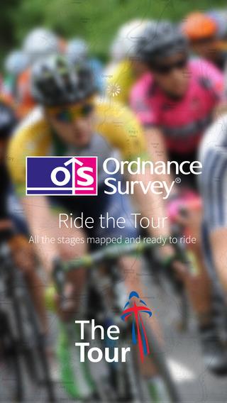 OS Ride the Tour