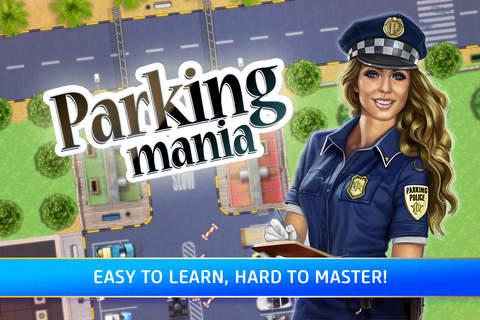 Screenshot 1 Parking Mania