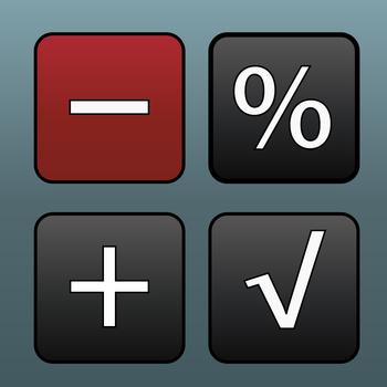 Accountant Free Calculator for iPad LOGO-APP點子