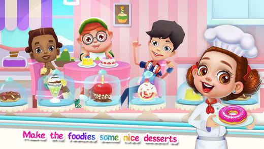 My Sweet Kitchen - Libii Dessert Shop